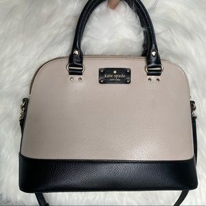 Kate Spade Medium Sized Crossbody